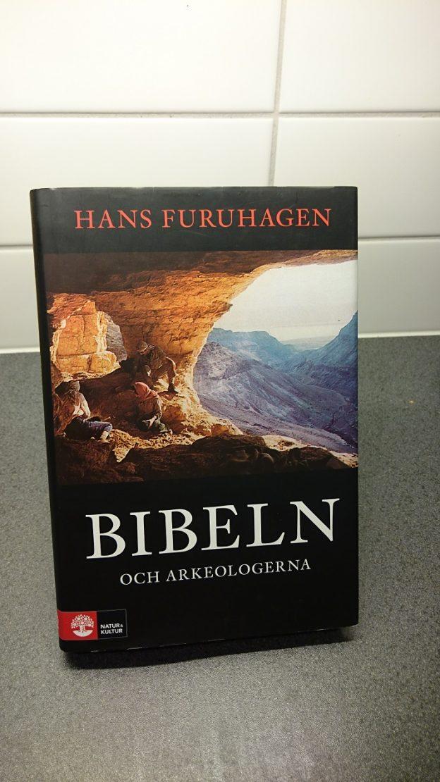 Hans Furuhagens sista bok (2010) Natur och Kultur