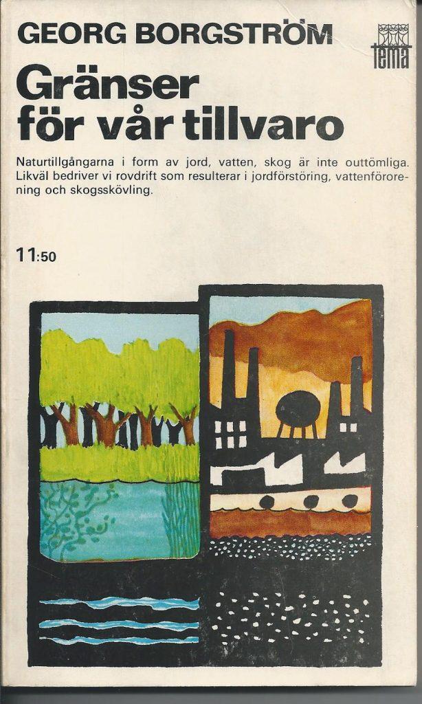 Miljölarm 1965